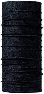 Buff Tour de cou Afgan Graphite