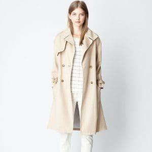 Manteaux et blousons