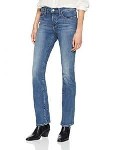 Levi's 315 Shaping Boot, Jean Bootcut Femme, Bleu (Forever Spring 0047), W34/L32 (Taille Fabricant: 34 32)