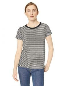 Alternative Femme 01940E1 T-Shirt – – Taille M