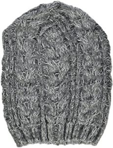 LTB DADATI Bere Bonnet Femme, Mehrfarbig (Black Grey Mix 1751), Taille Unique