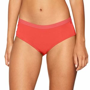 Odlo SUW Bottom Panty Active F-Dry Light Underpants Femme, Chrysanthemum, FR : M (Taille Fabricant : M)