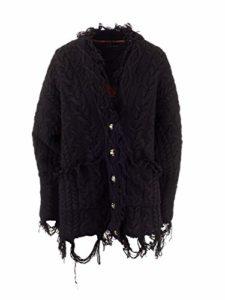 Etro Luxury Fashion Femme 1825192330001 Noir Cardigan | Automne_Hiver