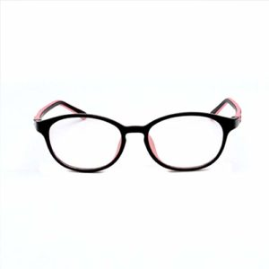 Lunettes de jeu, Lunettes anti-fatigue oculaire Lunettes de vue en silicone souple pour lunettes de vue en silicone souple à la mode sans cadre-4