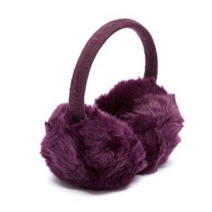Sublevel Cache-oreilles – Plusieurs couleurs – Violet – One Size
