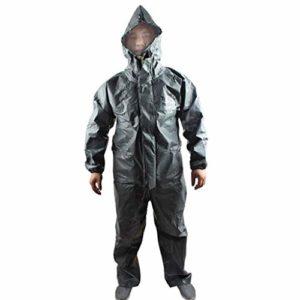XUDONG Travaux globaux de Protection et de sécurité au Royaume-Uni, vêtements de Protection résistant aux Flammes, Produits Chimiques Dangereux, éclaboussures et déflagration (Taille: L),X-Large