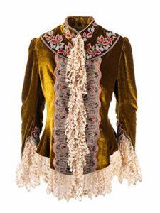 Etro Luxury Fashion Femme 1761272880700 Marron Blazer | Automne_Hiver