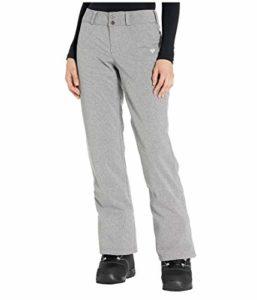 Obermeyer Petra Pants Knightly Weave 2